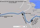 MAP BASINA-HVAR MELODY