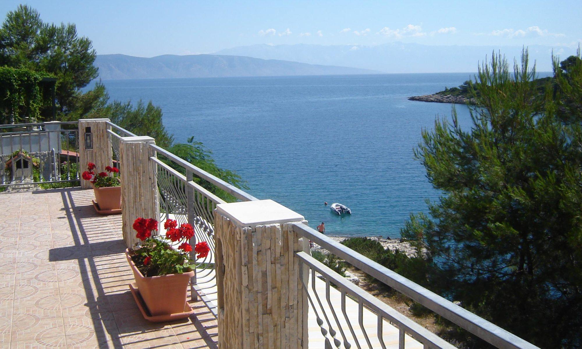 Villa Hvar Melody,  romantic pearl of Hvar Island